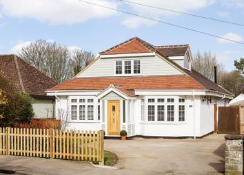 Thumbnail 4 bed detached house for sale in Whitecross, Abingdon