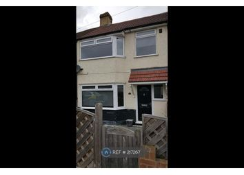 Thumbnail 3 bedroom terraced house to rent in Francis Road, Dartford