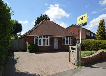 Thumbnail 2 bed bungalow for sale in Totteridge Drive, High Wycombe