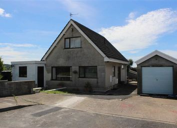 Thumbnail 2 bed detached bungalow for sale in Rhyd-Y-Fenni, Crofty, Swansea