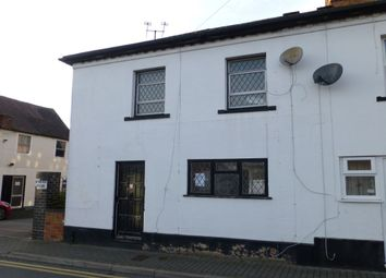 Thumbnail 2 bed terraced house for sale in Brick Kiln Street, Evesham