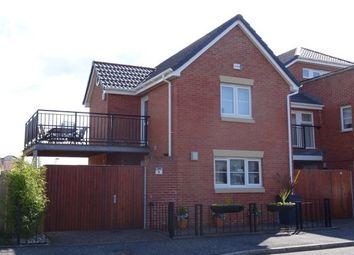 Thumbnail 2 bedroom property to rent in Cornfoot Crescent, East Kilbride, Glasgow