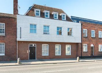 Thumbnail 2 bed flat for sale in North Lane, Canterbury
