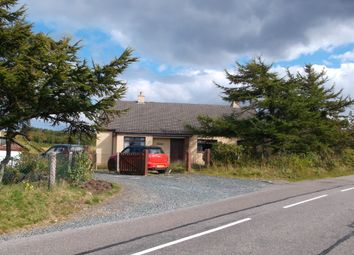 Thumbnail 4 bed detached house for sale in 1 Birchburn, Aultbea