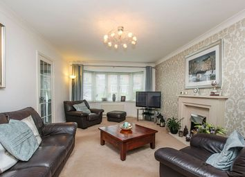 Thumbnail 4 bed detached house for sale in Kensington Way, Davenham, Northwich