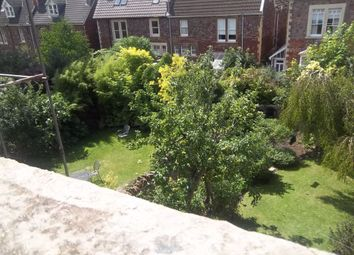 Thumbnail 2 bed flat to rent in Hurle Crescent, Clifton, Bristol