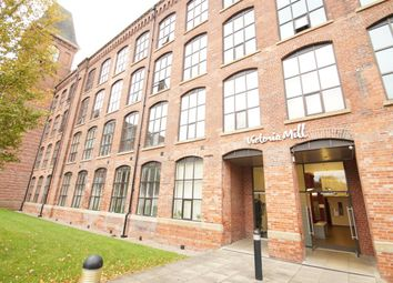 Thumbnail 3 bed flat for sale in Victoria Mill, Houldsworth St, Stockport