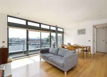 Thumbnail 2 bedroom flat to rent in Britannia Street, London