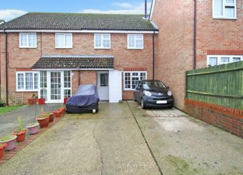 Thumbnail 4 bed terraced house for sale in Parsonage Close, Tunbridge Wells