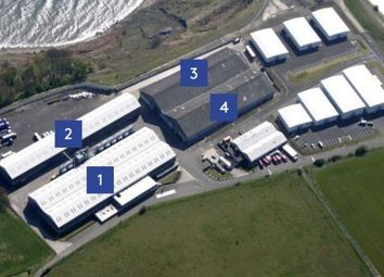 Thumbnail Light industrial to let in Frances Industrial Park, Dysart, Kirkcaldy, Fife