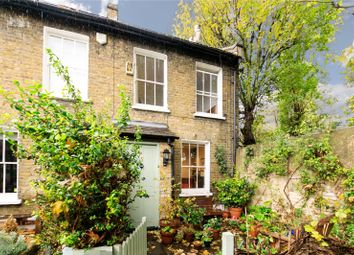 Thumbnail 2 bed detached house for sale in Mile End Place, Mile End