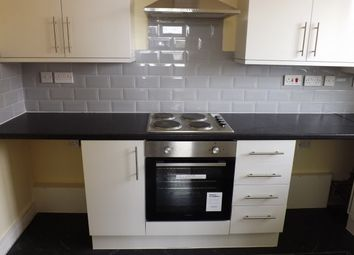 Thumbnail 2 bed flat to rent in Halebank Road, Widnes