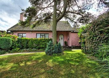 Thumbnail 2 bed bungalow for sale in Broadlawn, Leigh-On-Sea