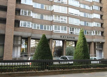 Thumbnail 4 bed flat for sale in Raynham, Norfolk Crescent, London