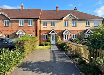 Thumbnail 2 bed terraced house for sale in Sherrard Way, Mytchett, Surrey