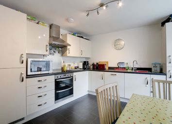 Thumbnail 3 bed town house for sale in Younghayes Road, Cranbrook, Exeter