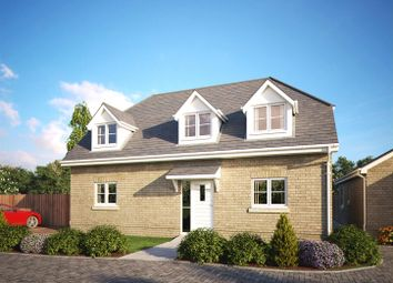 Thumbnail 3 bed property for sale in Luke Street, Eynesbury, St. Neots