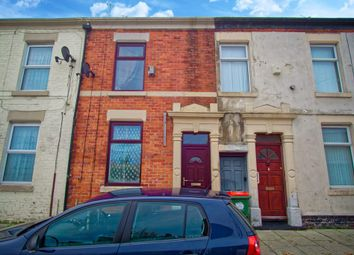 Thumbnail 2 bedroom terraced house to rent in Fitzgerald Street, Preston