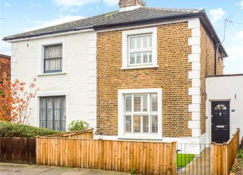 Thumbnail 2 bedroom semi-detached house for sale in Sheendale Road, Richmond
