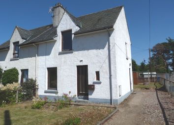 Thumbnail 2 bed semi-detached house for sale in Craigie Avenue, Boat Of Garten