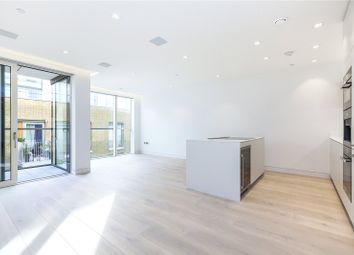 Thumbnail 2 bed flat for sale in Tudor House, Duchess Walk, London