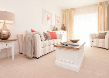 Thumbnail 1 bed flat for sale in Harbour Road, Gosport