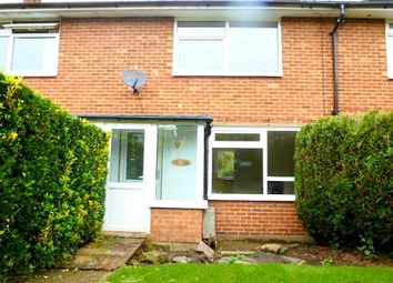Thumbnail 2 bed terraced house to rent in Clyde Close, Redhill