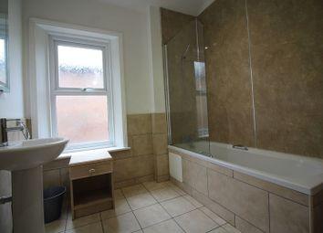 Thumbnail 3 bed flat to rent in Tavistock Road, Jesmond, Newcastle Upon Tyne