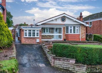 Thumbnail 3 bed detached bungalow for sale in Stourbridge Road, Bromsgrove