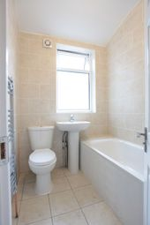 Thumbnail 3 bed flat to rent in Bennett Road, London