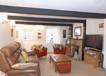 Thumbnail 4 bed detached house for sale in Whitemore Village Farm, Whitemore, Congleton