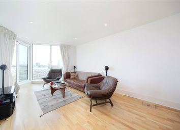 Thumbnail 2 bed flat to rent in Ensign House, Juniper Drive, Wandsworth, London