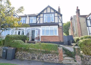 4 bed semi-detached house for sale in Downs Road, Purley, Surrey CR8