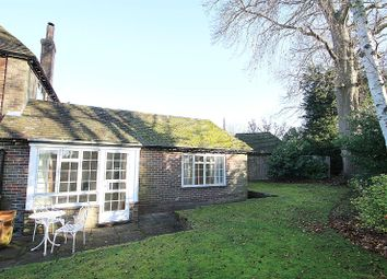 Thumbnail 1 bed flat to rent in Church Hill, Shamley Green, Guildford, Surrey