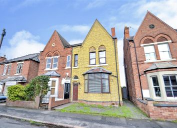 4 bed semi-detached house for sale in Elm Avenue, Long Eaton, Nottingham NG10