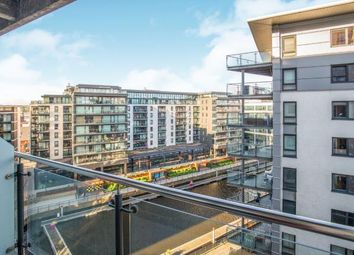 Thumbnail 2 bed flat for sale in Mcclintock House, The Boulevard, Leeds, West Yorkshire