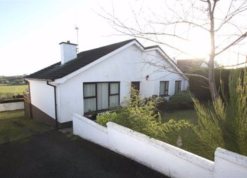 Thumbnail 3 bed detached bungalow for sale in Piney Hill, Ballynahinch, Down