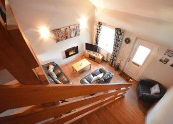 Thumbnail 1 bed end terrace house for sale in Stafford Street, Kilmarnock