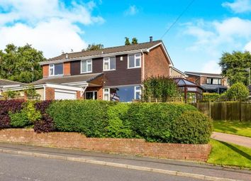 Thumbnail 5 bed detached house for sale in Kempton Road, Lancaster
