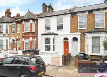 Thumbnail 3 bed terraced house for sale in Sutherland Road, Tottenham