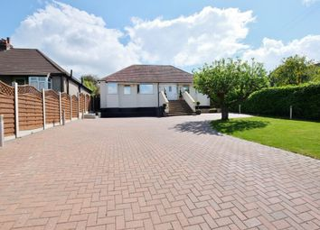 Thumbnail 4 bed detached bungalow for sale in Glentrammon Road, Orpington