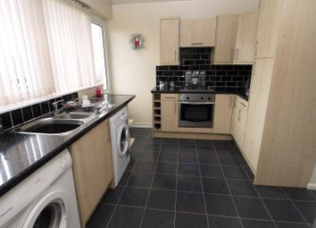 Thumbnail 2 bed flat for sale in Thatch Place, Rockingham, Rotherham