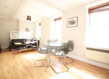 Thumbnail 1 bed flat to rent in Charlotte Street, Fitzrovia