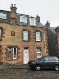 Thumbnail 3 bedroom flat to rent in Thistle Street, Galashiels, Scottish Borders