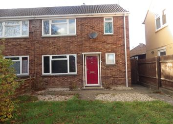Thumbnail 2 bed terraced house to rent in Oxford Road, Aylesbury, Buckinghamshire