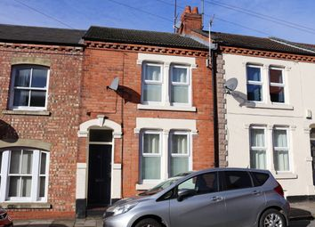 2 bed terraced house to rent in Artizan Road, Northampton NN1