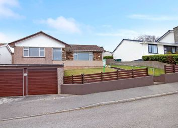 Thumbnail 3 bed detached bungalow for sale in St. Georges Road, Looe