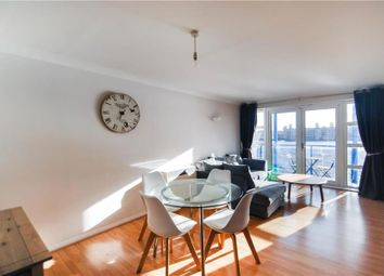 Thumbnail 1 bed flat to rent in Mauretania Building, Wapping