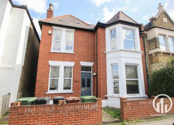 Thumbnail 2 bed maisonette to rent in Springbank Road, London
