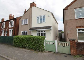 Thumbnail 2 bed semi-detached house for sale in Heage Road, Ripley